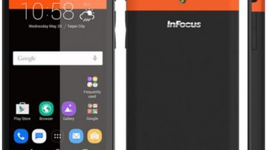 Photo of InFocus M260 with Android Lollipop and 4.5-inch display launched for Rs 3,999