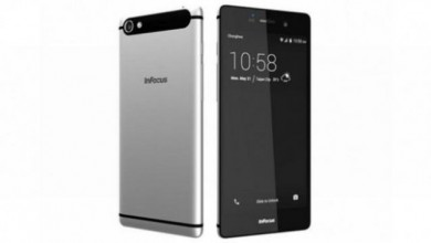 Photo of InFocus M808 goes on sale for Rs 12,999; exclusive to Snapdeal