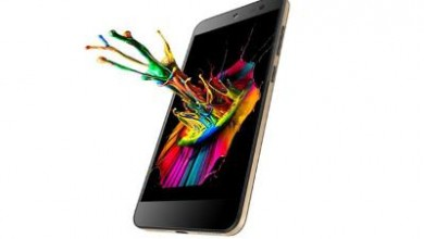 Photo of Micromax launches Canvas Pace 4G Q416, priced Rs 6,821