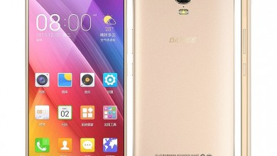 Photo of Gionee Marathon M5 Plus With 5020mAh Battery, 6-Inch Display Launched