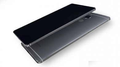 Photo of Vernee Apollo With 6GB of RAM, 5.5-Inch QHD Force Touch Display Revealed