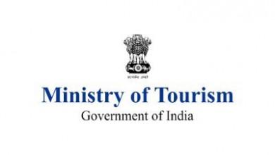 "Photo of Ministry of Tourism organises the 50th Webinar titled ""Atmanirbhar Bharat- Issues confronting Tourism & Travel"" under Dekho Apna Desh Webinar Series"