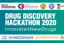 Photo of Drug Discovery Hackathon 2020