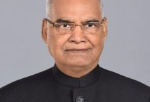 Photo of President of India's Greetings on The Eve of Dussehra