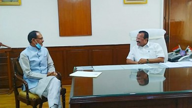 Photo of No scarcity of fertilizers across the country during ongoing Kharif season:Shri Gowda