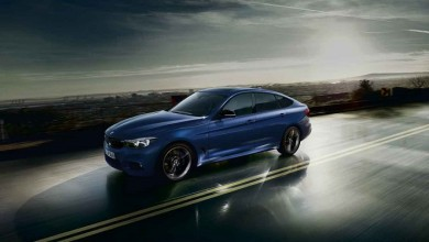 Photo of Legendary Style Icon: The BMW 3 Series Gran Turismo 'Shadow Edition' Launched in India