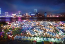 Photo of Hong Kong Tourism Board Brings the Popular Hong Kong Wine & Dine Festival to the Virtual Space