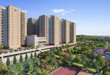 Photo of Prestige Group Announces Virtual Launch of Prestige Primrose Hills in Bengaluru – Their 2nd Property Launch in August 2020