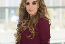 Photo of Rasha Kelej, the CEO of Merck Foundation Makes It to the List of 100 Most Influential African Women 2020
