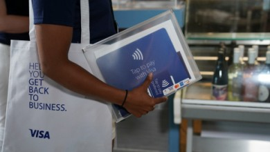 Photo of Visa Helps Prepare Small Businesses for the Holiday Buying Season as National Small Business Week Begins
