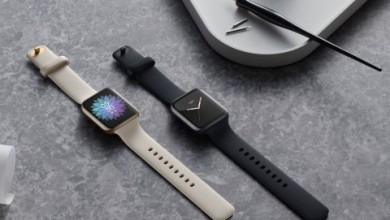 Photo of Keeping Connectivity Within Reach, OPPO Launches Its First Smartwatch With Thales' eSIM Solutions