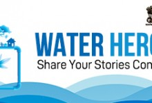 Photo of WATER HEROES – Share Your Stories Contest Phase-II