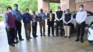 Photo of EESL to procure 250 Electric Vehicles from TATA Motors Limited & Hyundai Motor India Ltd