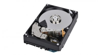 Photo of Toshiba Announces Updated 4TB, 6TB and 8TB Enterprise Capacity HDD Models