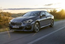 Photo of #2Irresistible: The First-Ever BMW 2 Series Gran Coupe Launched in India
