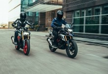 Photo of Redesigned, Refreshed, Re-Energized: The BMW G 310 R and BMW G 310 GS Launched in a New Avatar