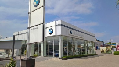 Photo of BMW India Inaugurates a New State-of-the-Art Showroom in Chennai