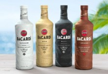 Photo of Bacardi First in Fight Against Plastic Pollution With 100% Biodegradable Spirits Bottle