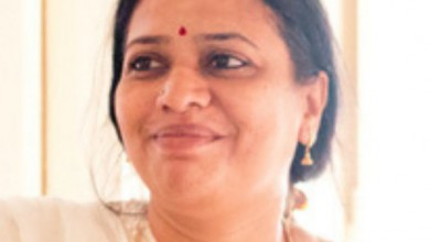 Photo of Tribute to a Corona Warrior: Geeta Venkadakrishnan