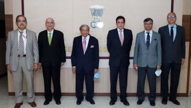 Photo of The 15th Finance Commission concludes deliberations