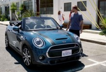 Photo of Live Unfiltered. The New MINI Convertible Sidewalk Edition Launched in India