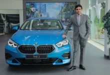 Photo of BMW Redefines Customer Experience With the Largest Integrated Dealership Facility in Vadodara
