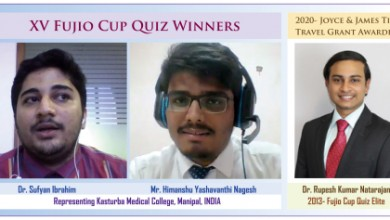 Photo of Kasturba Medical College, India Wins XV Fujio Cup Quiz in NCRM NICHE 2020