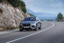 Photo of New Jaguar Land Rover noise cancellation tech helps reduce driver fatigue