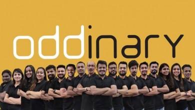 Photo of ODDINARY Wins India's Best Design Studio and Best Design Project at the Design India Show 2020