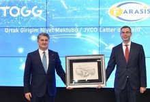 Photo of Farasis and TOGG Signed a Letter of Intent to Develop Energy Storage Solutions for Turkey and Surrounding Countries