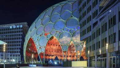 Photo of Rove Hotels Unveils the Only On-Site Hotel at Expo 2020 Dubai