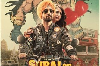 Photo of Trailer launch: 'Suraj Pe Mangal Bhari' to release this Diwali