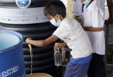 Photo of UAE's 20by2020 Initiative Brings Life-Changing Water Solution to Thousands in Cambodian Villages