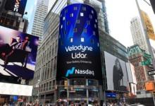 Photo of Velodyne Lidar Announces Inaugural Trading on Nasdaq Global Select Market