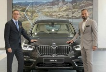 Photo of BMW India Continues Its Network Expansion; Gallops Autohaus to Represent BMW in Rajkot
