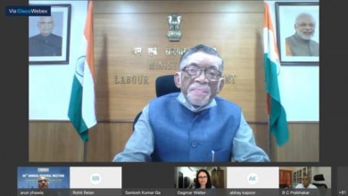 Photo of New Labour Codes will promote harmonious industrial relations, ensure higher productivity & create more jobs: Santosh Kumar Gangwar