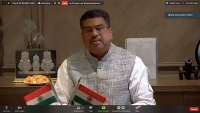 Photo of Rural India holds key to enhancing per-capita steel usage in the country, says Shri Dharmendra Pradhan