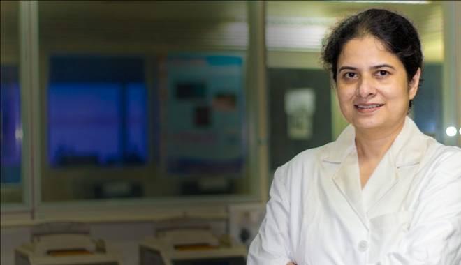 Photo of CSIR-CDRI Scientist Dr Saman Habib elected as fellow of Indian National Science Academy, New Delhi