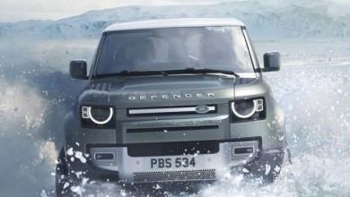 Photo of Jaguar Land Rover using Aerospace Technology to develop Future Lightweight Vehicles