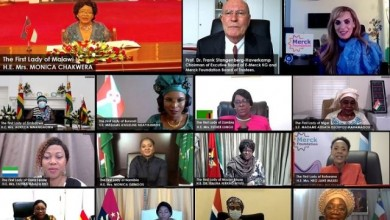 Photo of Malawi First Lady Joins Merck Foundation First Ladies Summit via Videoconference to Discuss Healthcare Capacity and COVID-19 Response in Africa