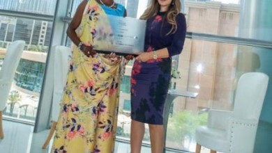 Photo of Merck Foundation Appoints the First Lady of Burundi as the Ambassador of Merck More Than a Mother