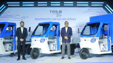Photo of Mahindra launches New Treo Zor Electric 3-Wheeler Cargo
